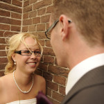 Be Blushed bruidsvisagie