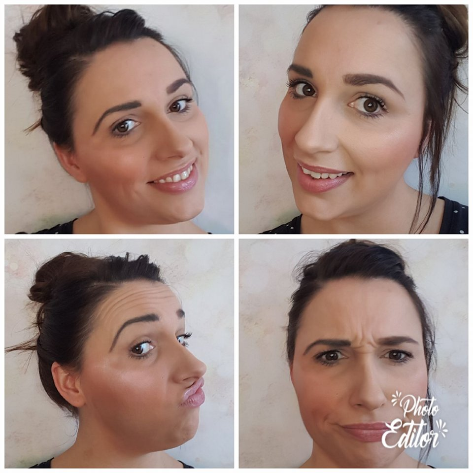 Make-up Missers